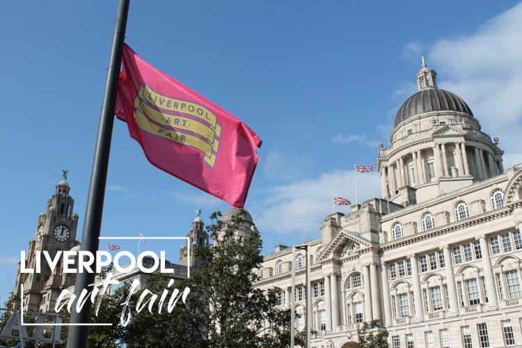 Liverpool Art Fair 2017 Review