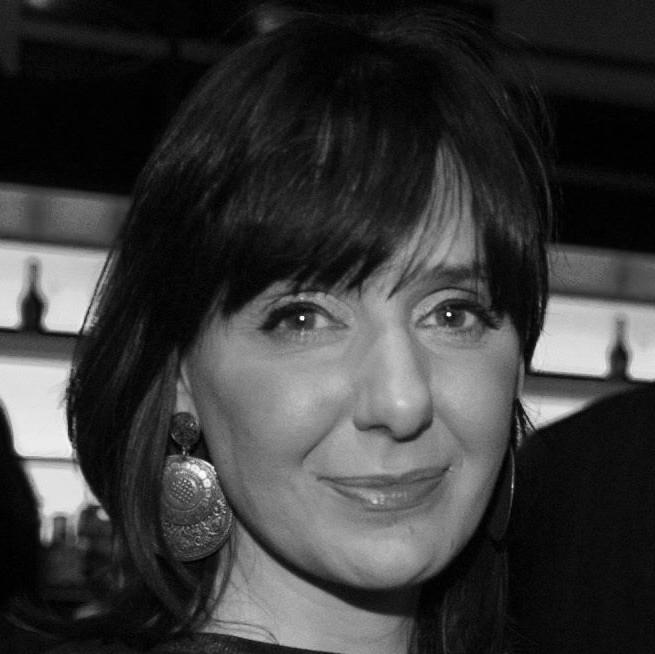 Angela Samata, LAF Selection Panel