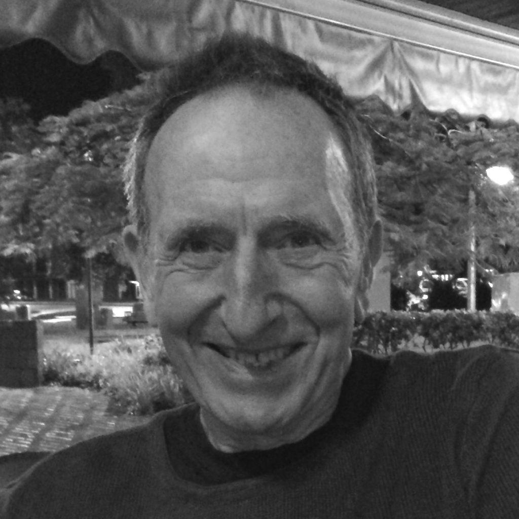 David Goldstein. LAF Selection Panel