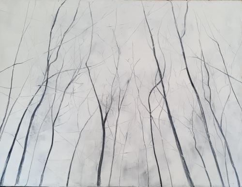 "Chris Reynolds, ""Treescape"""